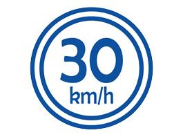 Velocidade de Veículos